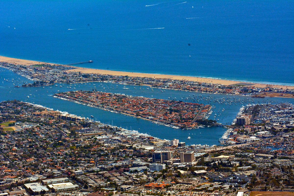 Lido Isle Newport Beach Wikipedia
