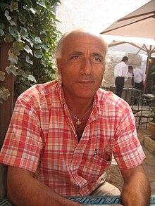 Mordechai Vanunu in 2009
