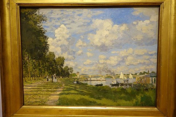 Musée d'Orsay - Joy of Museums 6