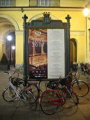 Musica e biciclette
