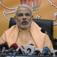 West at its duplicitous worst in wooing  Narendra Modi