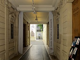 musee des lettres et manuscrits