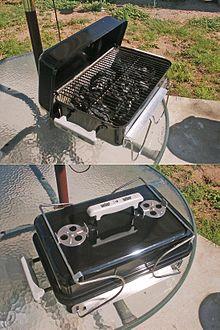 barbecue grill wikipedia