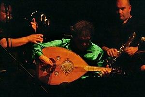 Rabih_Abou-Khalil - Jazzfestival Neuwied 2006