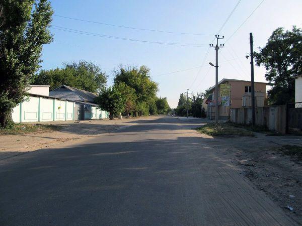 Улица 8 Марта (Мелитополь) — Википедия