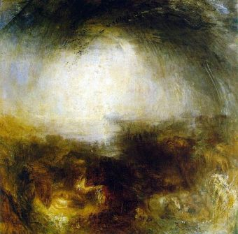 File:William Turner - Shade and Darkness - the Evening of the Deluge.JPG