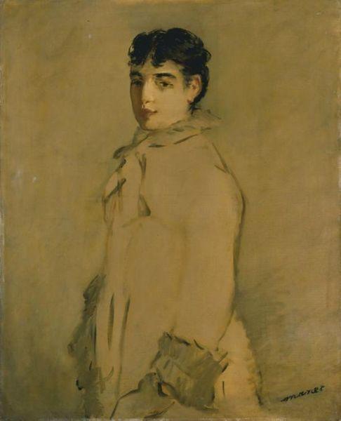File:Édouard Manet - Jeune femme en rose (Rosita Mauri).jpg