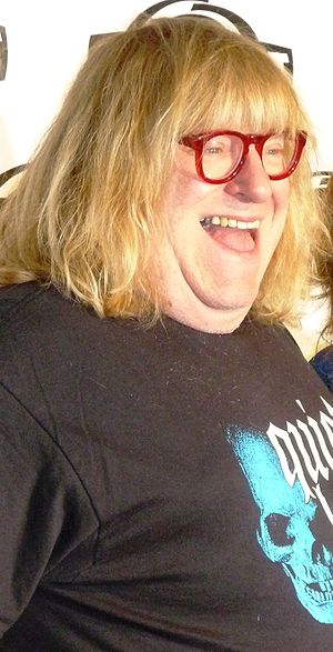Bruce Vilanch at the 2009 Outfest Legacy Awards