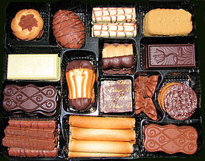 Swiss Chocolates