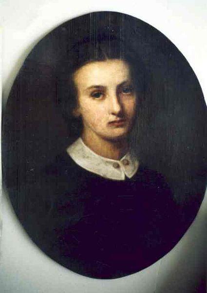 File:Gheorghe Tattarescu - Portret de fata.jpg