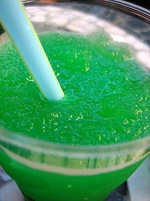 Moda de primavera verano 2013: colores it, verde menta.