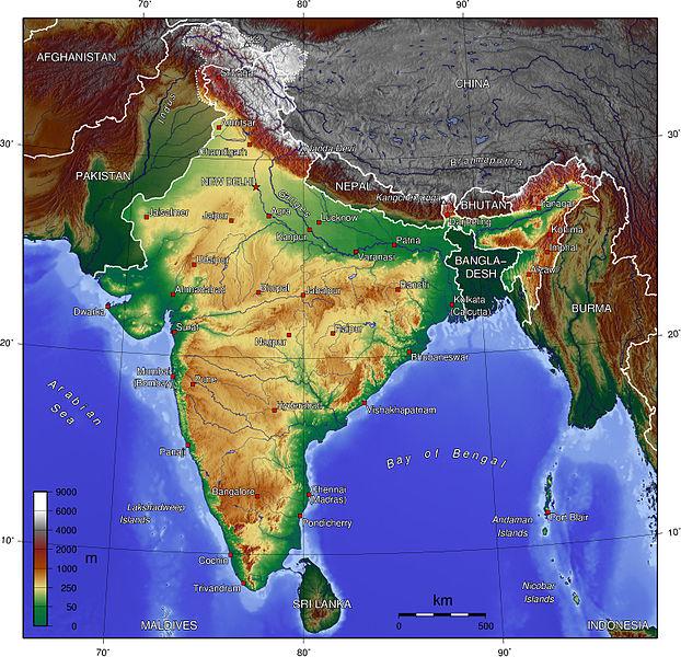 File:India topo big.jpg