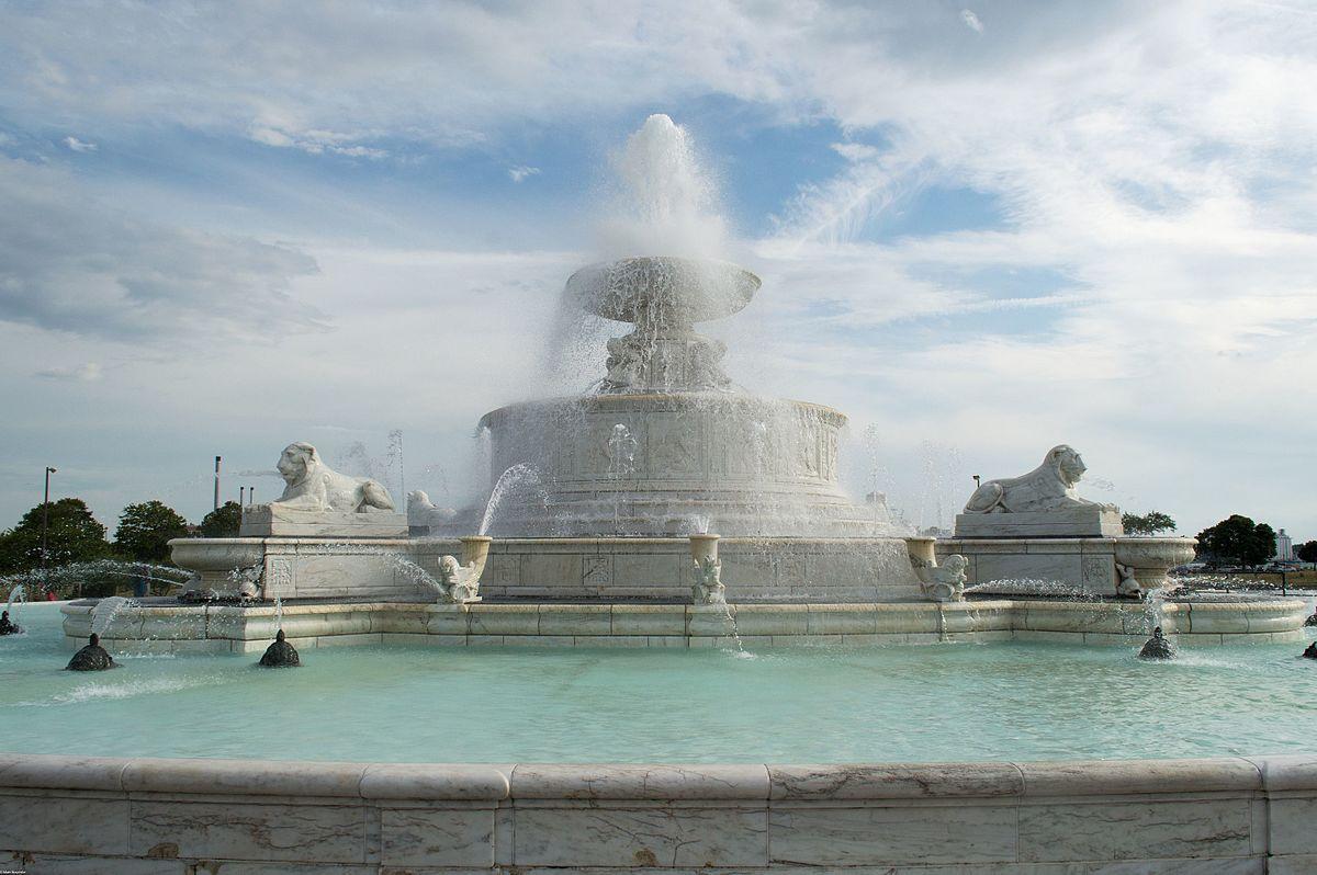 James Scott Memorial Fountain Wikipedia