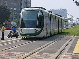 高雄捷運Urbos電車 - Wikipedia
