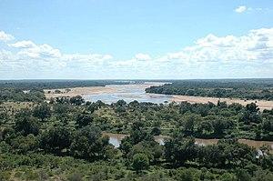 Limpopo/Shashe Confluence