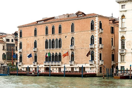 Gritti Palace - Marriott Hotel | Private tours in Venice