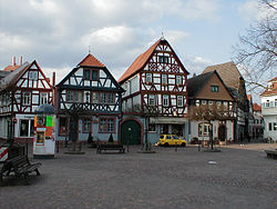 Seligenstadt Wikipedia