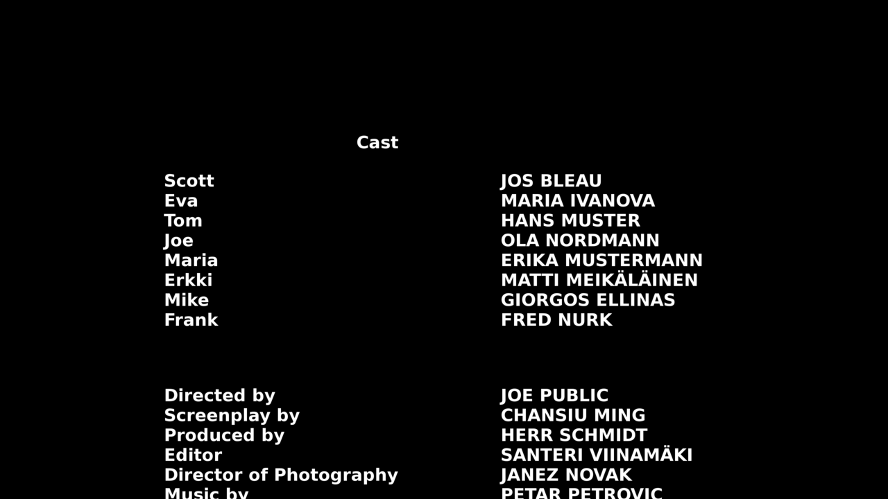 FileExample Movie End Creditspng Wikipedia