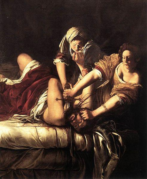 File:GENTILESCHI Judith.jpg
