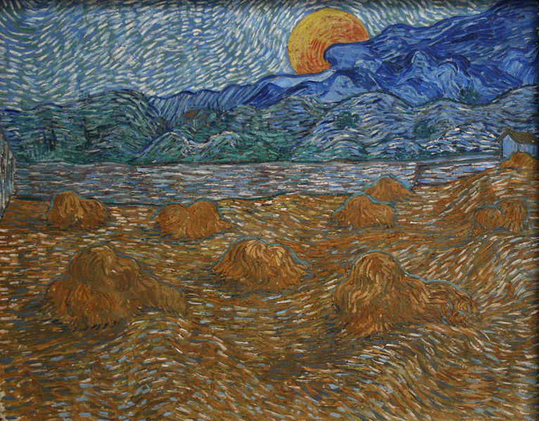 File:Landscape with wheat sheaves and rising moon.jpg