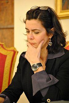 Laura Boldrini by Cecilia Dubla - International Journalism Festival 2012.jpg