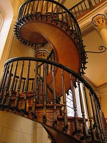 Loretto Chapel Wikipedia | Stairway Of Loretto Chapel | Story | Mysterious | Jesus | Wood | Miraculous Staircase