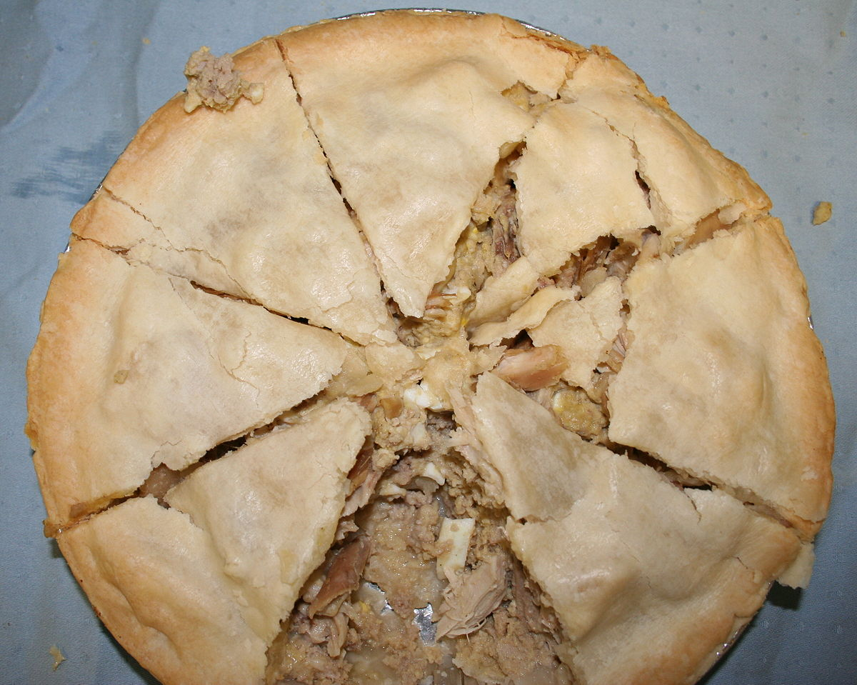 Rabbit Pie Wikipedia