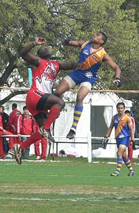 Australian Rules Football In Nauru Wikipedia