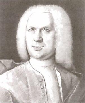 Peter Joseph Kofler, Bürgermeister von Wien, 1745