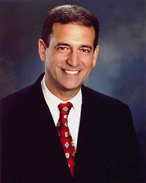 Russ Feingold official photo