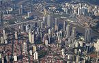 Trung tâm thương mại của São Paulo