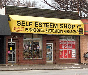 Self Esteem Shop in Royal Oak, MI http://www.s...