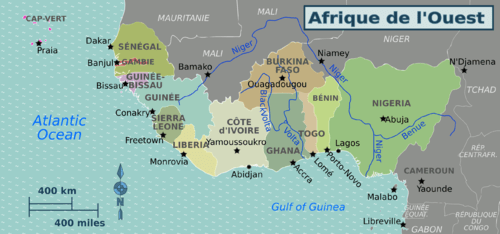Ivory Population Coast 2013
