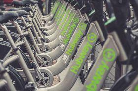Hubway Bike Sharing Boston 15776580608