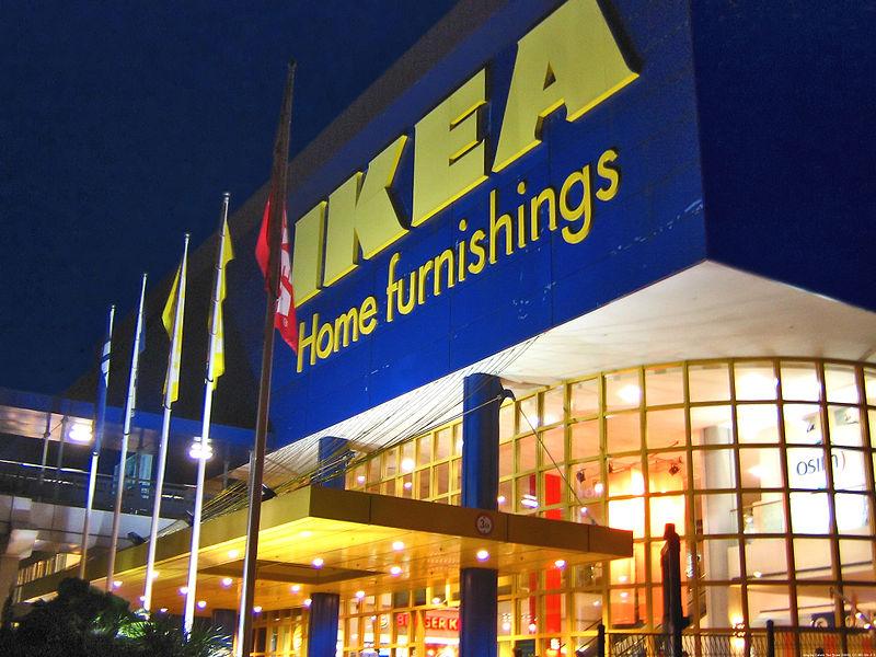 Ikea Singapore, Sustainability Report