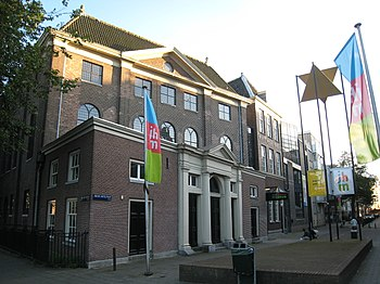 Joods Historisch Museum (Jewish Historical Mus...