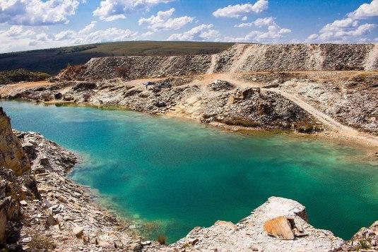 1200px Pedreira Lagoa Azul O que fazer em Capitólio, Minas Gerais