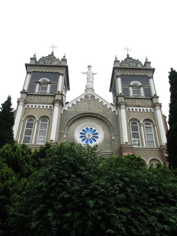 Roman Catholic Diocese of Wuhu - Wikipedia