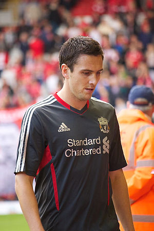Liverpool vs Bolton 27/08/2011
