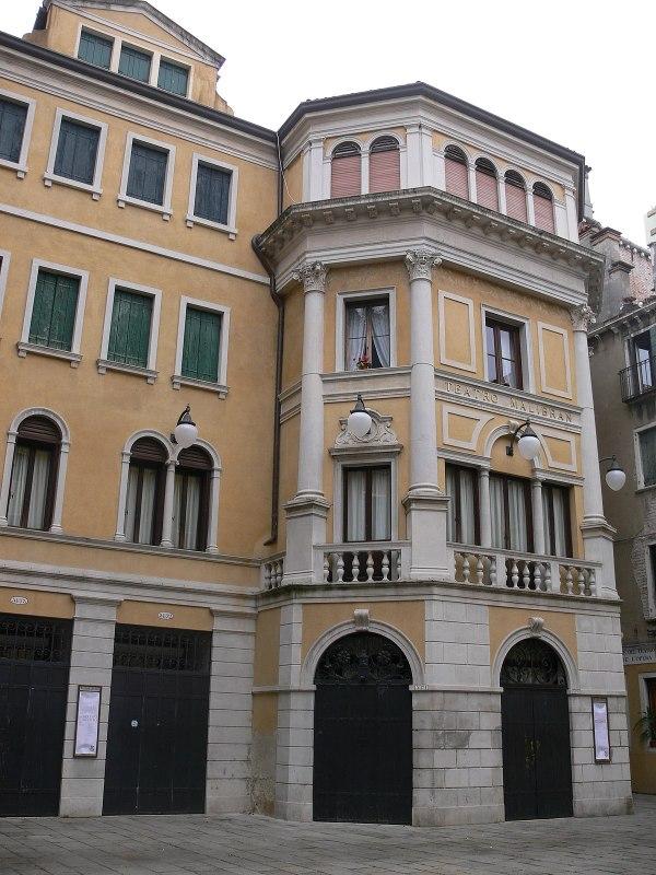 Teatro Malibran - Wikipedia
