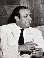 Mohammad Ali Bogra ()