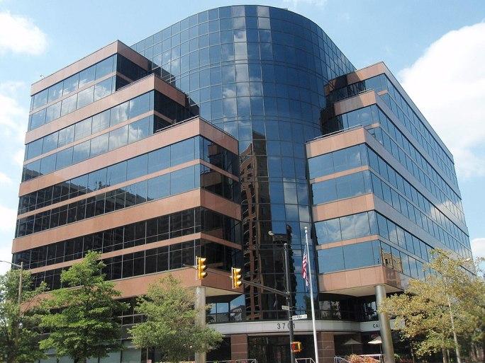 DARPA headquarters