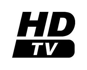 English: HD TV Español: HD TV