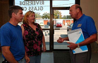 English: Findlay, Ohio, September 20, 2007 -- ...