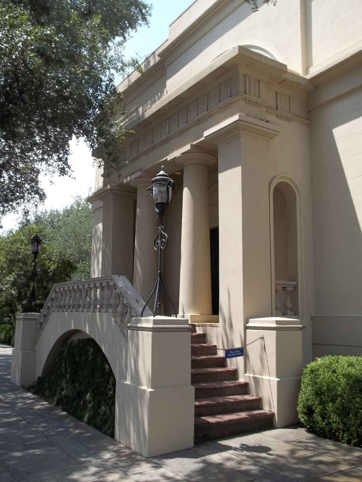 William Scarbrough House Wikipedia