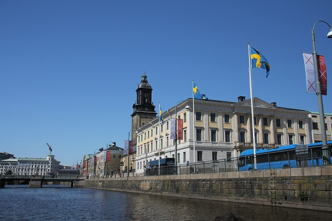Nordstaden, Gothenburg, Sweden - panoramio (4)