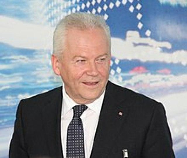 Rudiger Grube