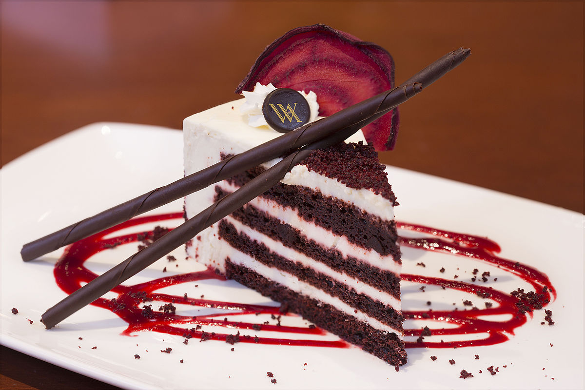 Red Velvet Cake Wikipedia