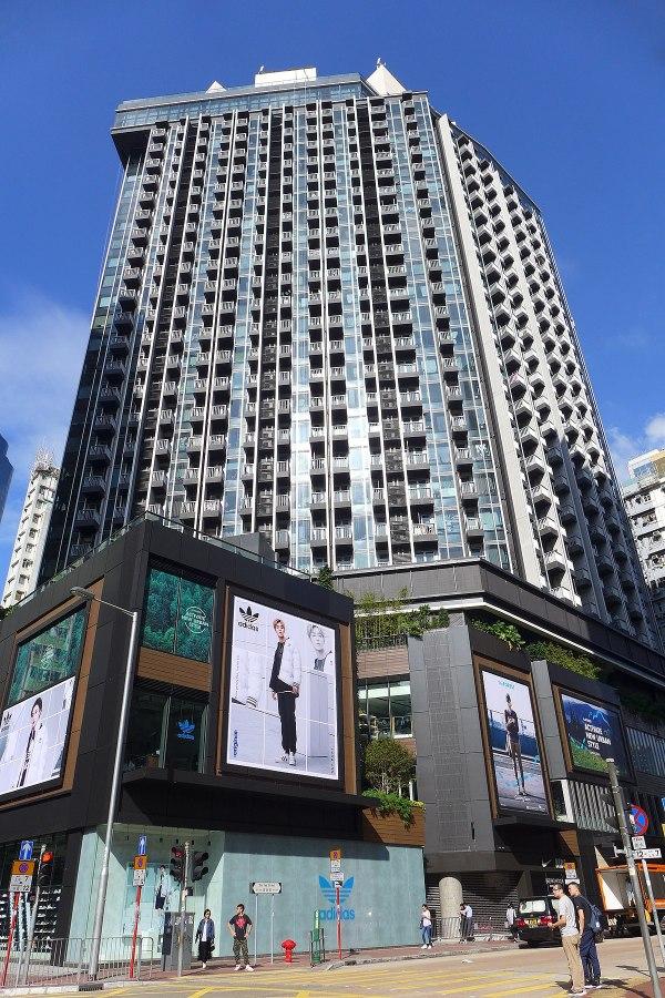Skypark (Hong Kong) - Wikidata
