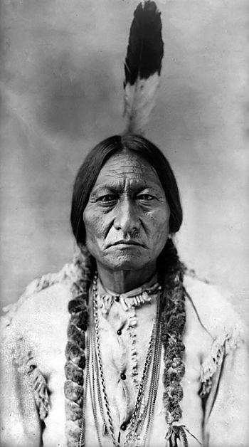 Chief Sitting Bull